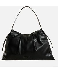 Simon Miller Vegan Puffin Tote Bag - Black