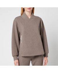 Varley Ellington Sweater - Pink