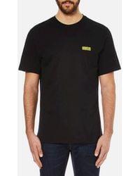 Barbour - Men's Logo Tshirt - Lyst