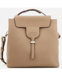 Tod's - Women's Joy Small Shoulder Bag - Lyst