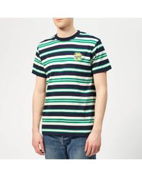 94441da80f Men's Maison Kitsuné T-shirts Online Sale - Lyst