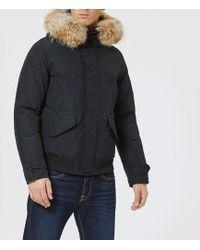 Woolrich - Men's Polar Jacket Hc - Lyst