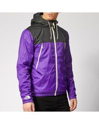 Lyst - The North Face 1985 Seasonal Celebration Jacket in Blue for Men 972785070