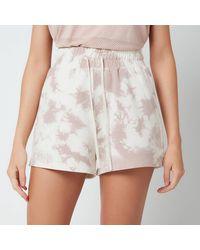 Varley Glade Shorts - Grey