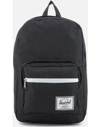 Herschel Supply Co. Pop Quiz Backpack - Black