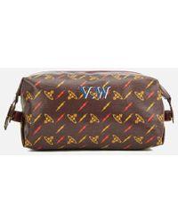 Vivienne Westwood - Women's Colette Wash Bag - Lyst