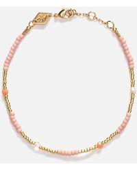 Anni Lu Clemence Bracelet - Multicolour