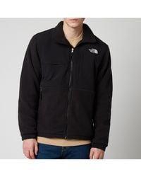 The North Face Highrail Fleece Jacket - Black