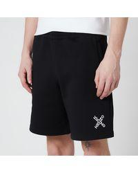 KENZO Sport Classic Shorts - Black