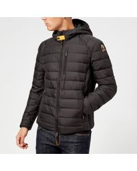 Parajumpers - Men's Last Minute Padded Jacket - Lyst