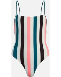 Solid & Striped - The Chelsea Swimsuit - Lyst