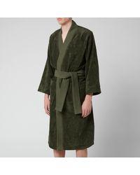 KENZO Iconic Kimono - Green