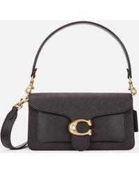 COACH Tabby Shoulder Bag 26 - Black