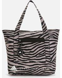 adidas By Stella McCartney Asmc Tote Bag - Black