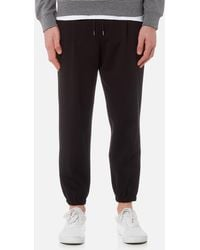 McQ - Tailored Trackpants - Lyst