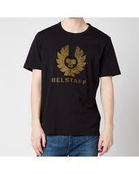 Belstaff Coteland 2.0 T-shirt - Black