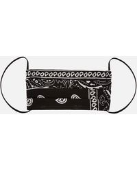 ARIZONA LOVE Bandana Mask - Black