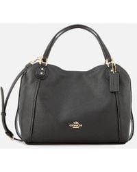 COACH | Women's Edie 28 Shoulder Bag | Lyst