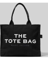 Marc Jacobs The Tote Bag - Black