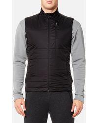Falke - Ergonomic Sport System Men's Performance Vest Jacket - Lyst