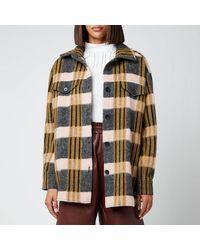 Munthe Packera Jacket - Multicolour