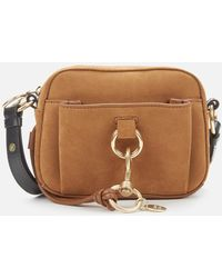 See By Chloé Tony Cross Body Bag - Brown