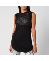 Varley Harvey Tank Top - Black