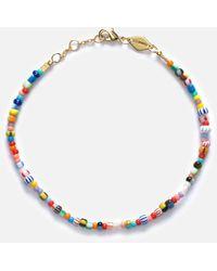 Anni Lu Alaia Bracelet - Multicolour