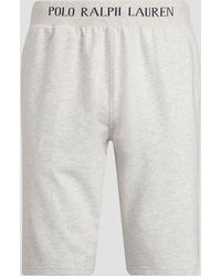 Polo Ralph Lauren Slim Jogger Trousers - Grey
