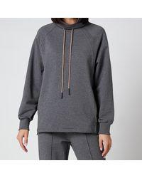 Varley Atlas Sweatshirt - Grey