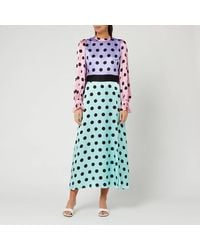 Olivia Rubin - Marley Dress - Lyst