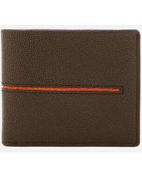 Tod's | Men's Contrast Stripe Wallet | Lyst