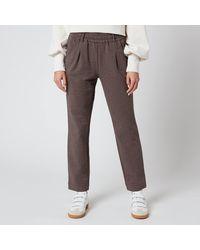 Varley Copra Trousers - Grey