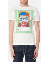Vivienne Westwood - Men's Peru Short Sleeve Tshirt - Lyst