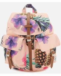 Herschel Supply Co. - Men's Dawson Extra Small Backpack - Lyst