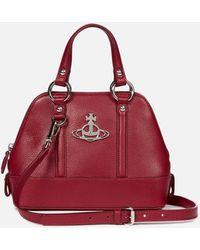 Vivienne Westwood Jordan Small Handbag - Red