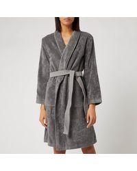 KENZO Iconic Kimono - Gray