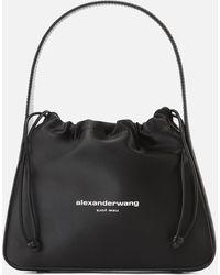 Alexander Wang Ryan Small Bag - Black