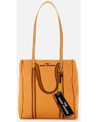 Marc Jacobs The Tag Tote Bag 27 - Brown