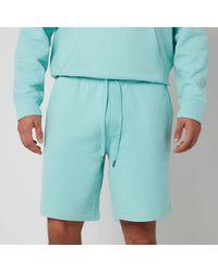 Polo Ralph Lauren Polo 1992 Fleece Shorts - Green