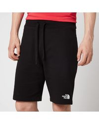 The North Face Standard Shorts - Blue