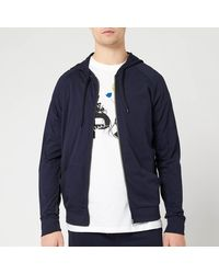 PS by Paul Smith Hoodie - Blue