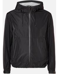 Mackage Oren-r Hooded Jacket - Black