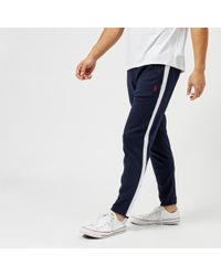 Polo Ralph Lauren - Men's Tipped Trousers - Lyst