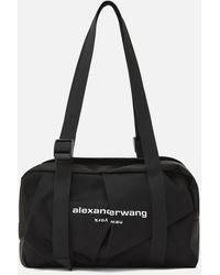 Alexander Wang Wangsport Medium Duffle - Black