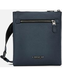 COACH Metropolitan Soft Small Messenger Bag - Multicolor