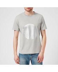Folk - Men's Mesa Tshirt - Lyst