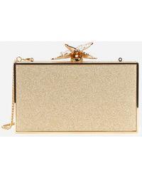 Sophia Webster Clara Butterfly Box Bag - Multicolor