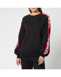 MSGM Sweatshirt - Black