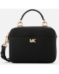 MICHAEL Michael Kors - Women's Mini Guitar Strap Cross Body Bag - Lyst